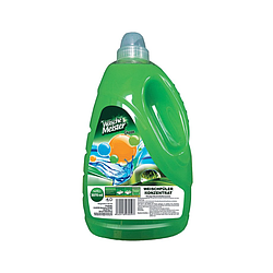 Кондиционер-концентрат WASCHE MEISTER Green 3,070 л