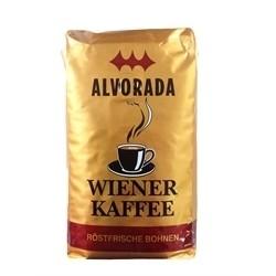 Кофе в зернах Alvorada Wiener kaffee 1кг (Австрия)