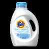Tide free&gentle гель для стирки детских вещей 2.95 л Америка.