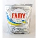 Таблетки для посудомоечных машин Fairy Platinum 69 шт