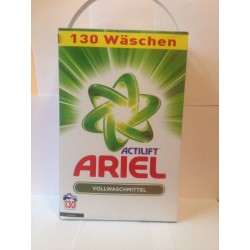 Стиральный порошок ARIEL Actilift Vollwaschmittel 8.5 кг Германия.
