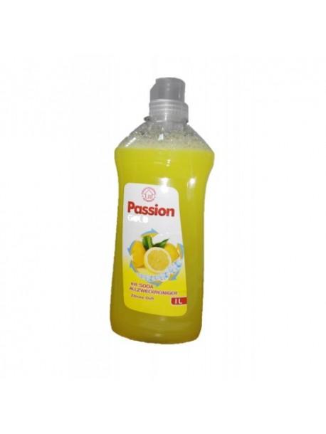Passion Gold Для полов 1 л (с запахом цитрусовых)Германия.