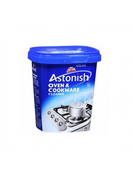 Паста Astonish для плит та кухонной посуды, 500 г