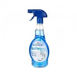 Astonish bathroom cleaner спрей для чистки ванн и душевых кабинок