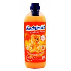 Кондиционер для белья Kuschelweich Karibischer Traum, 1 л