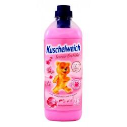 Кондиционер для белья Kuschelweich Seerose-Orchidee, 1 л