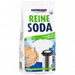 Сода чистящая, универсальная Heitmann Reine Soda 500 Gr Германия
