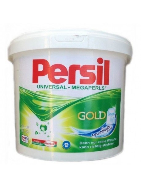 Стиральный порошок Persil 5кг Color Universal-Megaperls GOLD