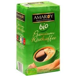 Кофе молотый Amaroy BIO Premium 100% Arabica , 500 г