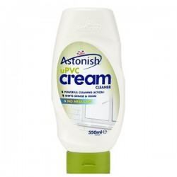 Средство для мытья оконных рам Astonish UPVS Cream 550ml