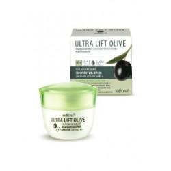 Линия: ULTRA LIFT OLIVE Увлажняющий лифтактив-крем дневной для лица