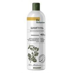 Dr.Herbarium Шампунь против выпадения волос 400мл.