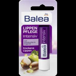 Бальзам для губ Balea Lippenpflege Intensiv mit Sheabutter & Arganöl