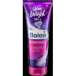 Balea Duschgel Glamorous Nights - ГЕЛЬ ДЛЯ ДУША С ЗАПАХОМ малины и смородины, 250 мл