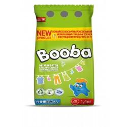 Стиральный порошок Booba Универсал 1400 г