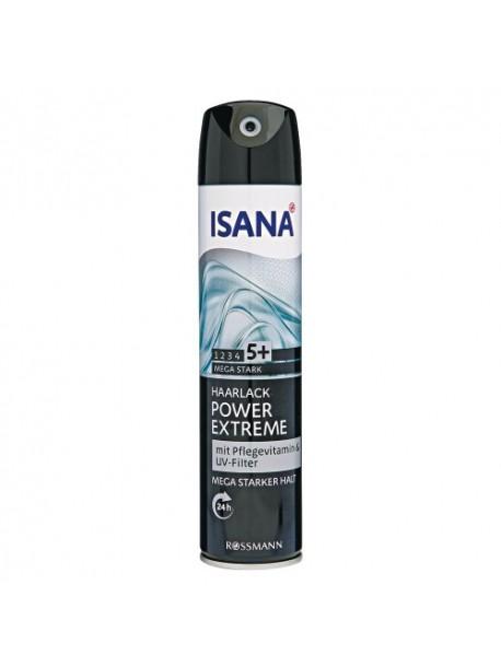 Лак для волос ISANA Power Extreme 5+, 250 мл