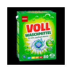 Стиральный порошок Penne Voll waschmittel 6,4кг 80стирок Германия
