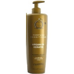 Бальзам-кондиционер Gourmet Jad perfume conditioner argan oil keratin 1000 мл