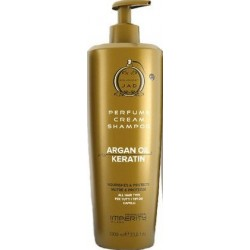 Шампунь Professional Imperity Gourmet Jad argan oil keratin 1000 мл