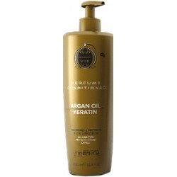 Бальзам-кондиционер Gourmet Vie perfume conditioner argan oil keratin 1000 мл