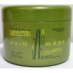 Маска для волос Professional Imperity hair mask mi dollo di bamboo 0,250 мл