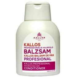 Кондиционер для волос Kallos Cosmetics Nourishing Conditioner