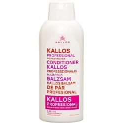 Кондиционер для волос Kallos Cosmetics Nourishing Conditioner 1000мл.