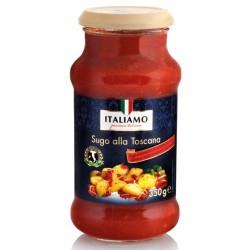 Соус Italiamo sugo alla Toscana 330мл