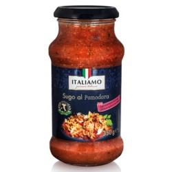Соус томатный с сыром Рикотта Italiamo Sugo Al Pomodoro, 350 г (Италия)