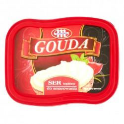 Сыр плавленый Mlekovita Gouda 150 г Гауда