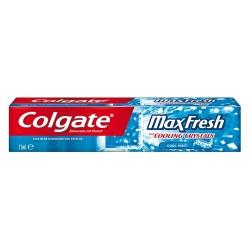 Зубная паста Colgate MaxFresh cooling crystals 100ml
