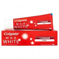 Зубная паста Colgate Max white one 75ml