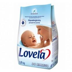 LOVELA стиральный порошок от «0» месяцев.1.8kg