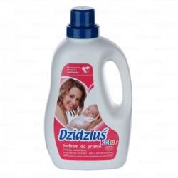 Бальзам для стирки детского белья DZIDZIUS 1,5 л