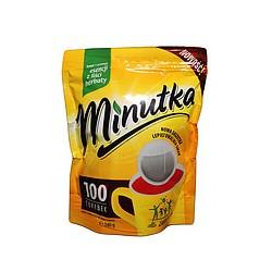 Чай пакетированный Minutka 100 пак (Польша)