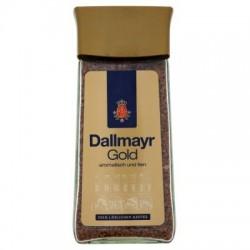 Кофе растворимый Dallmayr Gold 200 г