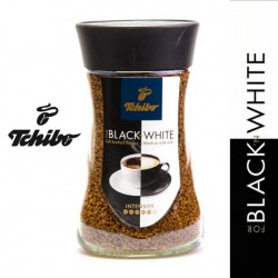 Растворимый кофе Tchibo «BLACK'N WHITE» 200г Германия.