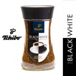 Растворимый кофе Tchibo «BLACK'N WHITE» 200г Германия.