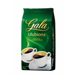 Кофе молотый Gala Ulubiona 500гр. (Польша)