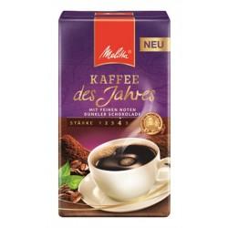 Кофе Melitta Kaffee des Jahres молотый 500 г