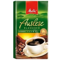 Кофе Melitta Auslese Klassisch молотый 500 г Германия.