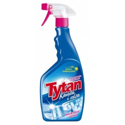 Средство для мытья ванных комнат Tytan (Спрей) 500 мл