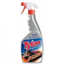 Средство для мытья керамических плит Tytan 500 мл распылитель