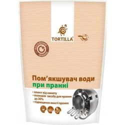 Cредство для смягчения воды при стирке Tortilla 400 г