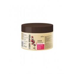 Бальзам с касторовым маслом против выпадения волос Bielita 380мл.