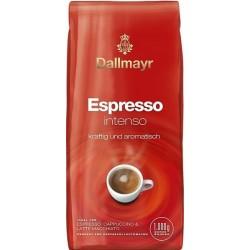 Кофе зерновой Dallmayr Espresso Intenso 1 кг