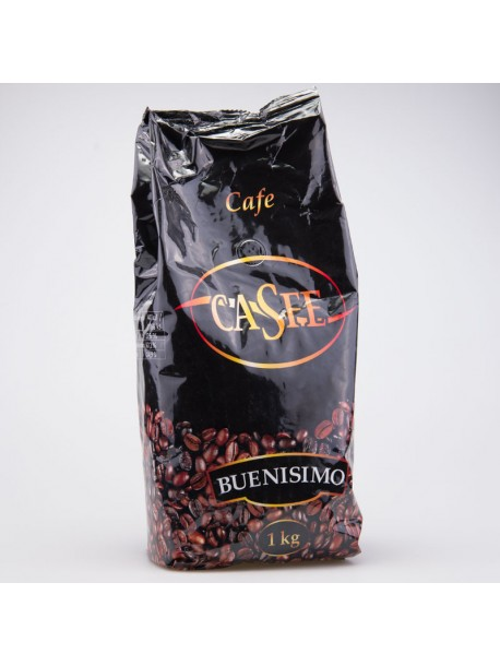 Кофе в зернах  Cafe Casfe Buenisimo 1кг.