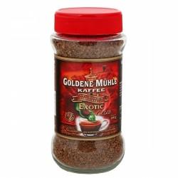 Кофе растворимый «Golden Muhle Exotic» 200г.