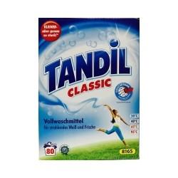 Стиральный порошок Tandil Classic 5,2кг Германия.