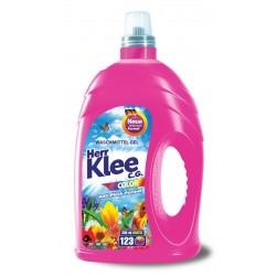 Гель для стирки Herr Klee color (для цветного белья) 4305 мл, 123 стирки